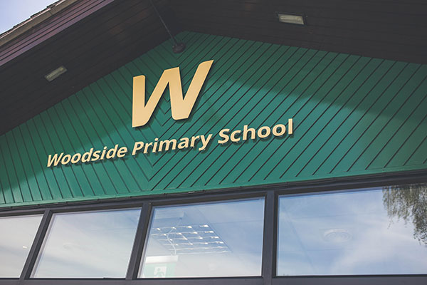 Woodside School